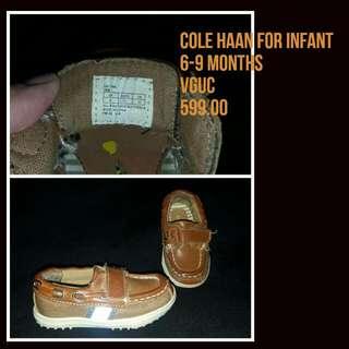 Cole Haan Infant Shoes