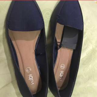 Rubi Flat Shoes Ukuran 40