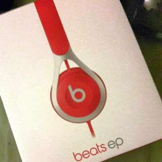 Red Beats Ep by Dr. Dre