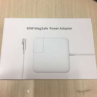 Apple MagSafe 60W charger for macbook / pro / air