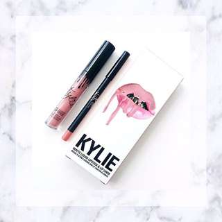 Kylie Lip Kit Koko K
