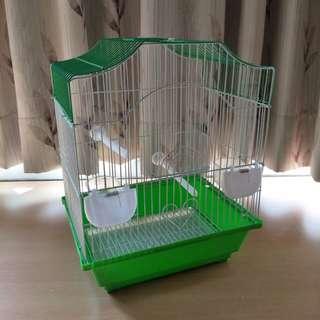 鳥籠(白文、虎皮等寵物籠)