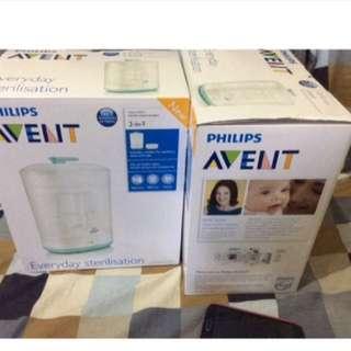 Philips Avent Strerilizer