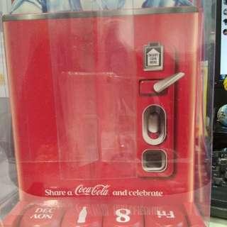 可口可樂座檯信箱連萬年曆