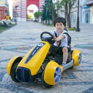 FC-8818 Go Kart Style Motorcycle for Kids
