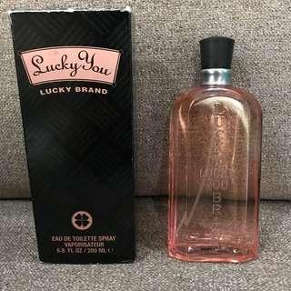 Lucky Brand Lucky You Perfume