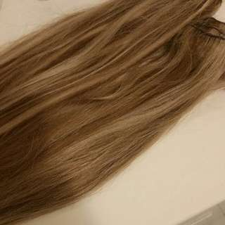 ZALA SUNKISSED BLONDE HAIR EXTENSIONS