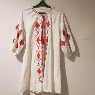 Etnic Dress