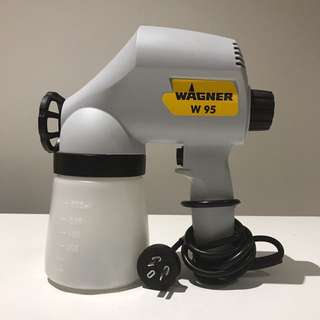 Wagner W95