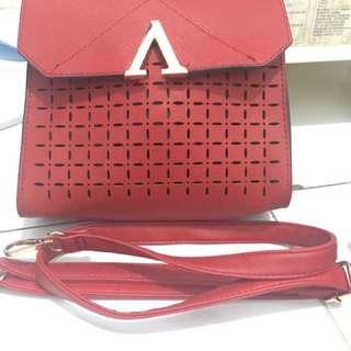 Palomino Mini Bag