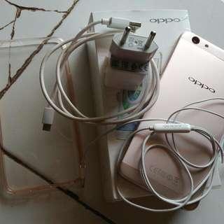 OPPO F1 S GOLD 3GB/32GB