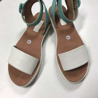 Proudly Shoes Daily Sandal
