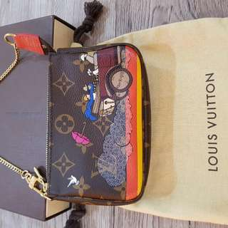 LV Limited Pouch