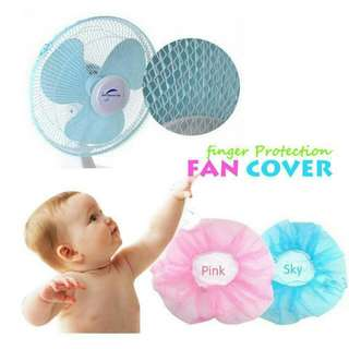 Safety Fan Cover  #babysale