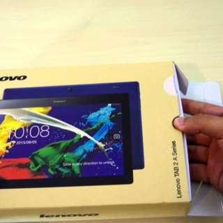 Lenovo Tab2 16G 平板電腦(半價)