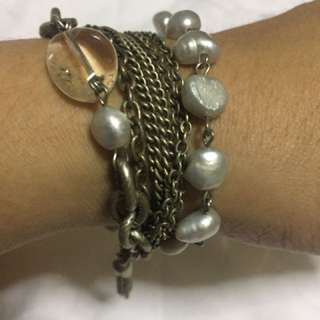 FURLA Authentic Bracelet