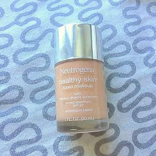 Neutrogina Healthy Skin Liquid Makeup