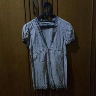 Osella Baby doll Blouse