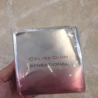 Celine Dion Sensational Perfume