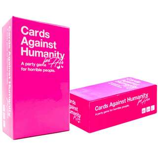 Cards Against Humanity For Her