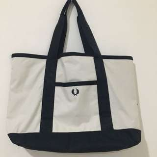 Fred Perry Tote