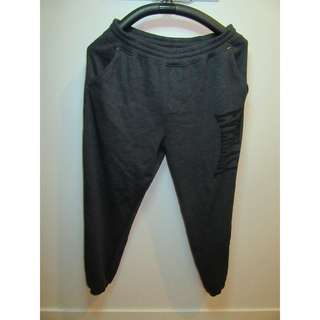 EVERLAST TRACK PANTS CUFFED SIZE M