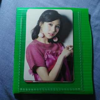 (WTT) TWICE #TWICE Japanese debut album Myoui Mina's pc