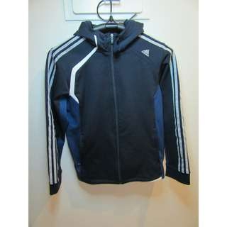 ADIDAS SPORTS HOODIE SIZE M