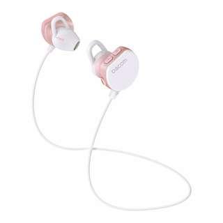 DACOM 果粉7無線運動藍芽耳機4.1 音樂跑步雙耳塞式通用蘋果7