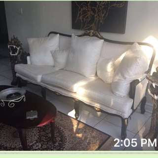 Victorian Sitting Room Furniture