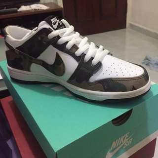 Nike Sb Rare Shoes (REAL) NEW