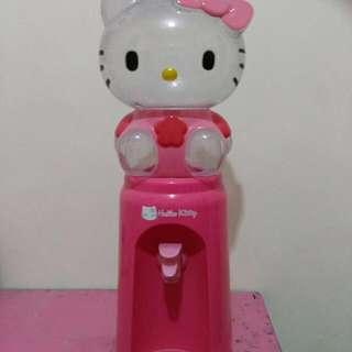 Dispenser Mini Hello Kitty