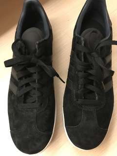 Adidas Originals GAZELLE 經典鞋款 只穿一次(NMD Smith 可參考)