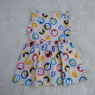 DI JUAL MURAH DRESS ANAK
