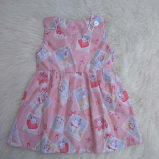 DI JUAL MURAH DRESS ANAK IMPORT