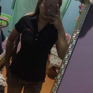 Jag Thug Polo Shirt