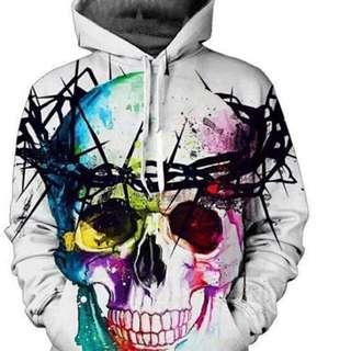 Jacket 3D