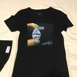 Clearance Sale Diamond Supply Shirts