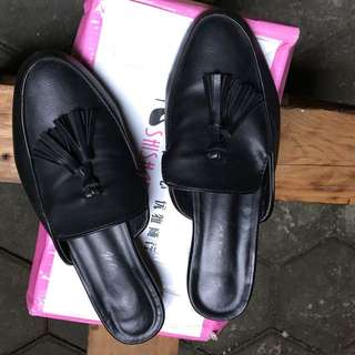 Mules Import Size 38