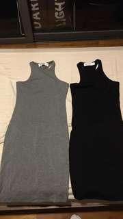 Editor's Market Body Con Dress
