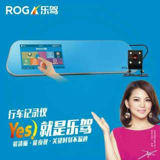 ROGA LX5S Car Camera