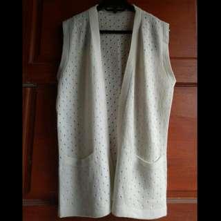 Outer Knit / Luaran / Cardigan