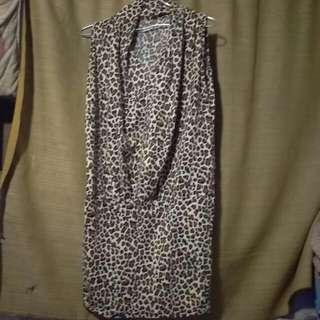 Dres/Atasan Leopard