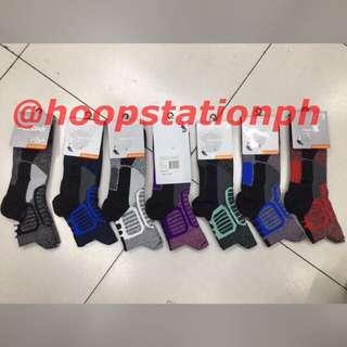 Nike Elite Mid Socks