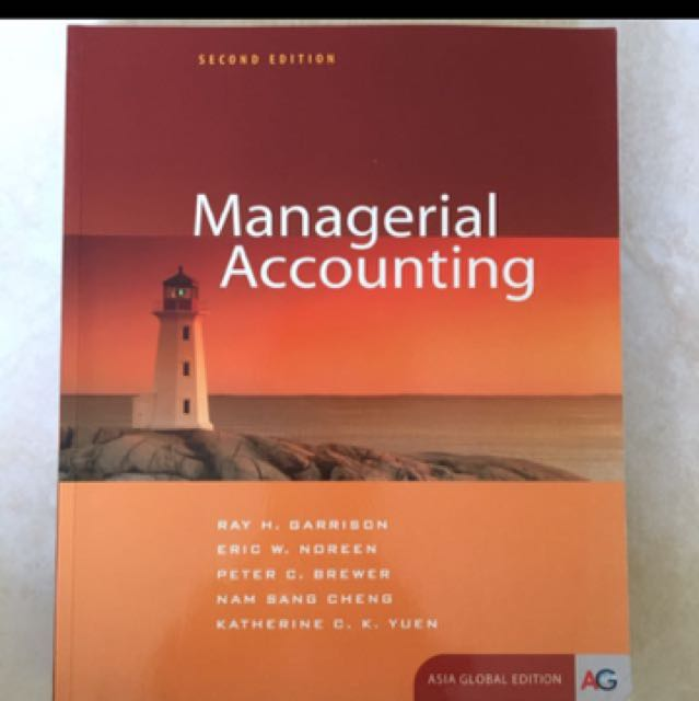 managerial accounting nus acc2002
