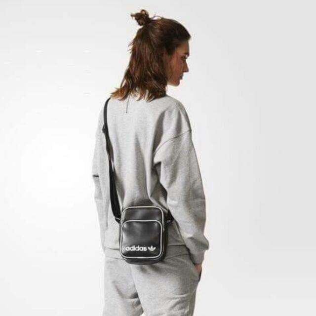 ab7bfb6cbe0f Japan Adidas Nmd Cross Body Crossbody Originals Mini Shoulder Bag Classic  Sling Travel Pouch Flight Nike Backpack Schoolbag the brand with 3 Stripes  ...