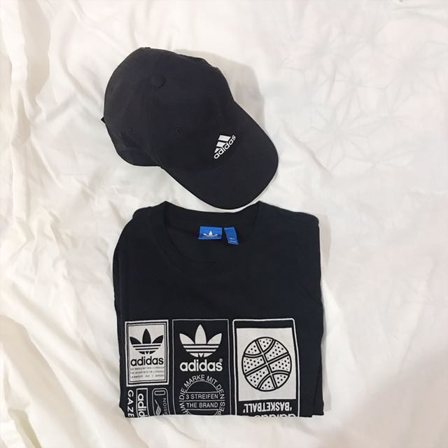 Adidas T-shirt Authentic
