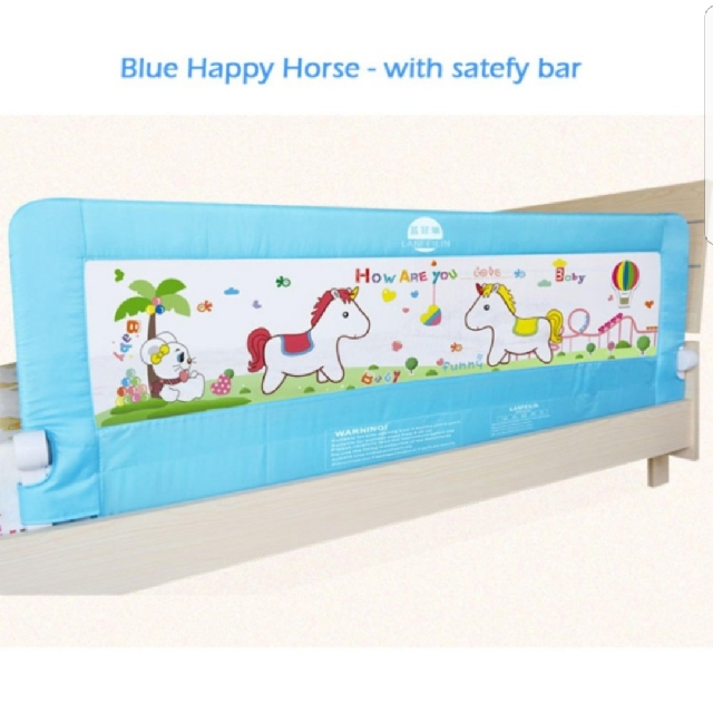 Baby Safety Bed Rails