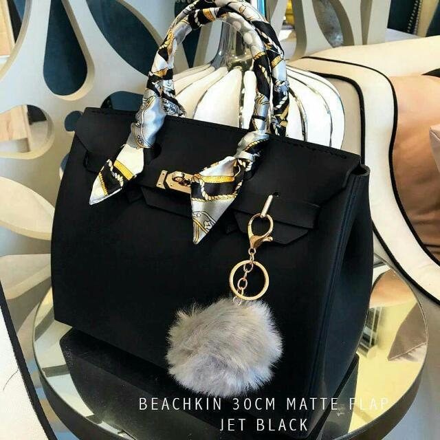 Beachkin Matte Flap