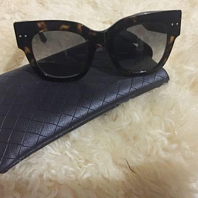 bottega veneta sunglasses BV00075-T49 reprice fast sale